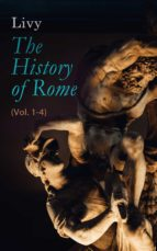 The History of Rome (Vol. 1-4) (ebook)