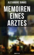 Memoiren eines Arztes - Die komplette Tetralogie (ebook)