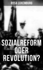 Sozialreform oder Revolution? (ebook)