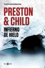 Infierno de hielo (Gideon Crew 4) (ebook)