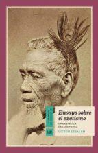Ensayo sobre el exotismo (ebook)