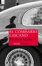 El comisario Lascano (ebook)