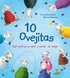 10 ovejitas (ebook)