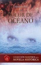 Color de océano