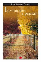 Invitación a pensar (eBook-ePub) (ebook)