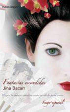 Fantasías escondidas (ebook)
