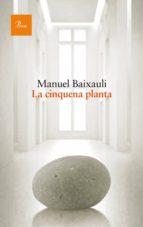 La cinquena planta (ebook)