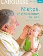 Nietos: Instrucciones de uso (ebook)