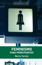 Feminismo para principiantes (ebook)