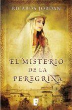 El misterio de la peregrina (ebook)