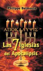 Las siete iglesias del Apocalipsis (ebook)