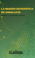 La imagen geográfica de Andalucía