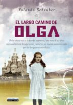 El largo camino de Olga (ebook)