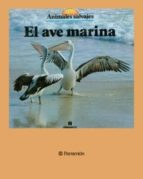 El ave marina (ebook)