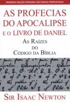As Profecias do Apocalipse e o Livro de Daniel (ebook)