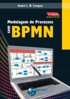 Modelagem de Processos com BPMN (2ª edição) (ebook)