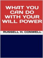 What You Can Do with Your Will Power (ebook)