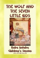 THE WOLF AND THE SEVEN LITTLE KIDS - A Polish Fairy Tale (ebook)