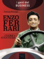 Enzo Ferrari. Cuore e strategia (ebook)