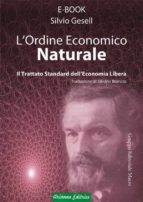 Ordine economico naturale (ebook)