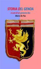 Storia del Genoa (ebook)