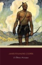 O Último Moicano (ebook)