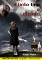 Il lieto fine è dispari - Edizione Deluxe (ebook)
