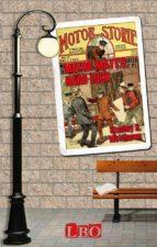 Motor Matt's Hard Luck - The Balloon house plot (ebook)