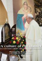 A culture of encounter (ebook)