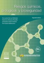 Riesgos químicos (ebook)