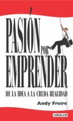 Pasión por emprender (ebook)