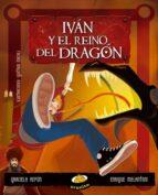 Iván y el reino del dragón (ebook)