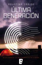 Última generación