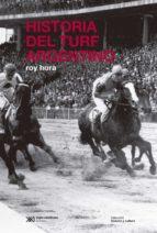 Historia del turf argentino (ebook)