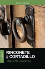 Rinconete y Cortadillo (ebook)