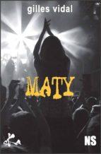 Maty (ebook)