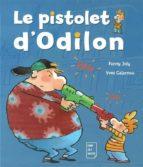 Le pistolet d'Odilon  (ebook)