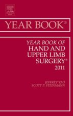 Year Book of Hand and Upper Limb Surgery 2011 - E-Book (ebook)