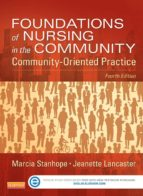Foundations of Nursing in the Community - E-Book (ebook)
