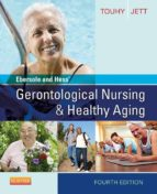 Ebersole and Hess' Gerontological Nursing & Healthy Aging - E-Book (ebook)
