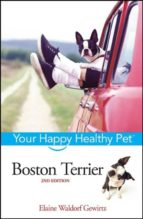 Boston Terrier (ebook)