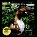 The Boxer (ebook)
