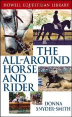 The All-Around Horse and Rider (ebook)