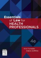 Essentials of Law for Health Professionals - eBook (ebook)