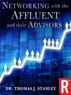 Networking with the Affluent and their Advisors (ebook)