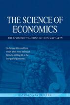 Science of Economics