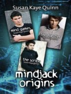 MINDJACK ORIGINS COLLECTION