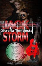 JACK STORM Oltre la Tempesta (ebook)