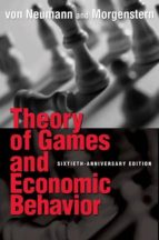 Theory of Games and Economic Behavior (ebook)