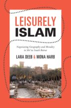 Leisurely Islam (ebook)